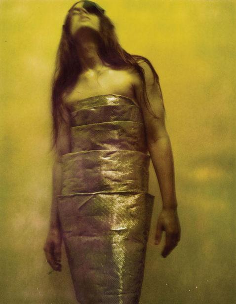 'Love me Gender' Claudia SCHOLTAN c/o KLAUS STIEGEMEYER styles for TUSH