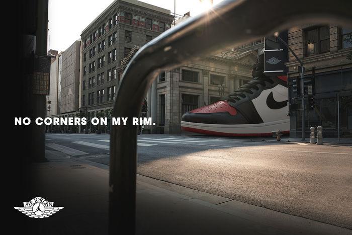Edvig De Stefano for Nike