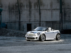 THOMAS VON SALOMON for MINI ROADSTER