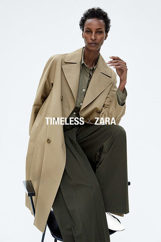 BIGOUDI Thomas Lorenz für Zara