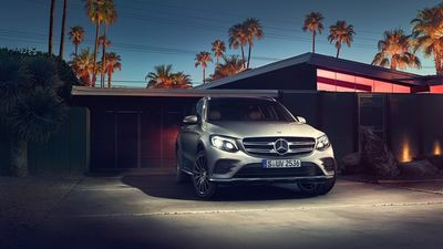MARC TRAUTMANN : Mercedes-Benz GLC