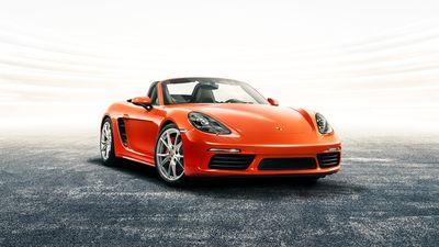 IGOR PANITZ PHOTOGRAPHY: Porsche Boxter S 718