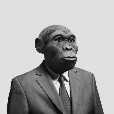 COSMOPOLA | Manuel Archain - personal work - square portraits