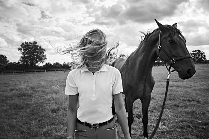 "SEVERIN WENDELER: ""Cavaletti"" Lifestyle photoshooting by Beatrice Heydiri c/o Severin Wendeler"