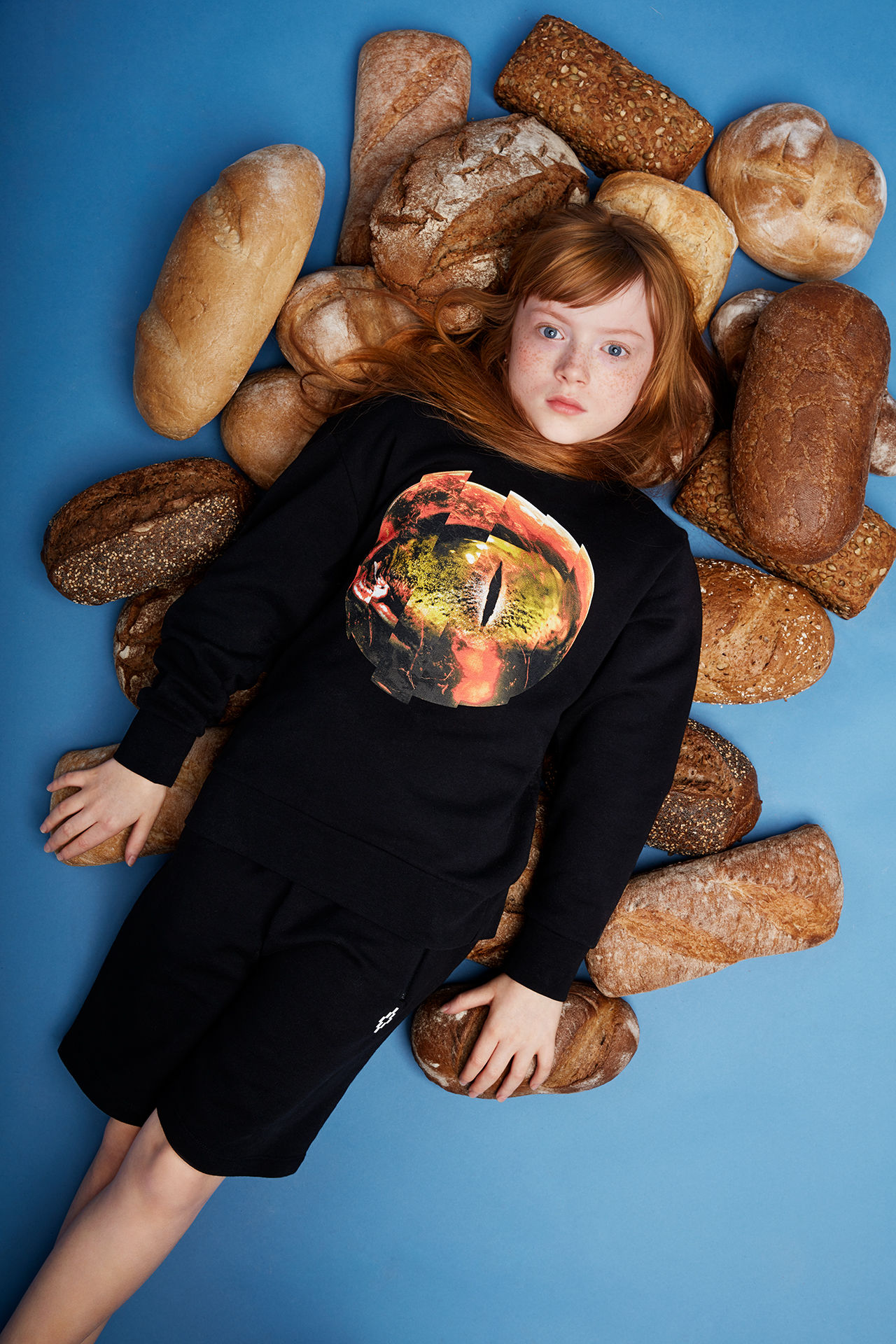 Marcelo Burlon Kids of Milan FW 2019/2020 by Achim Lippoth