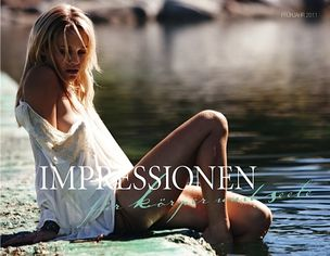 FIRST PRODUCTIONS for IMPRESSIONEN