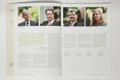 KFW IPEX-Bank Annual Report 2011 / Geschäftsbericht 2011