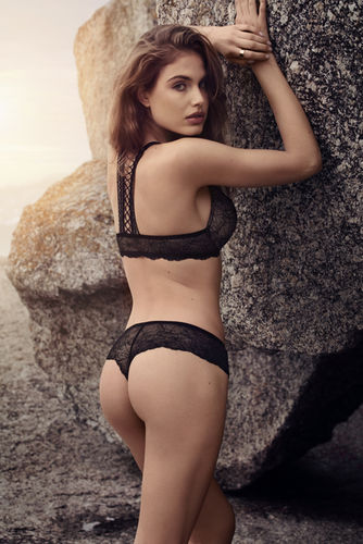 EUROCONNECTION SOUTH AFRICA for CHANGE Lingerie