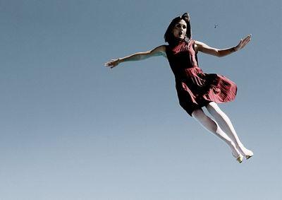 INFIDELS PHOTOAGENCY : Chloe ANDREA for TWENTY6 MAGAZINE