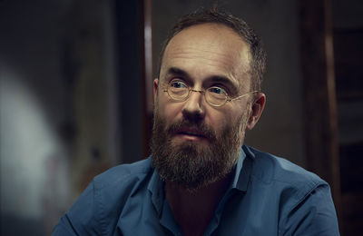MICHAEL SEIDLER for 'Creative Board' / Serviceplan