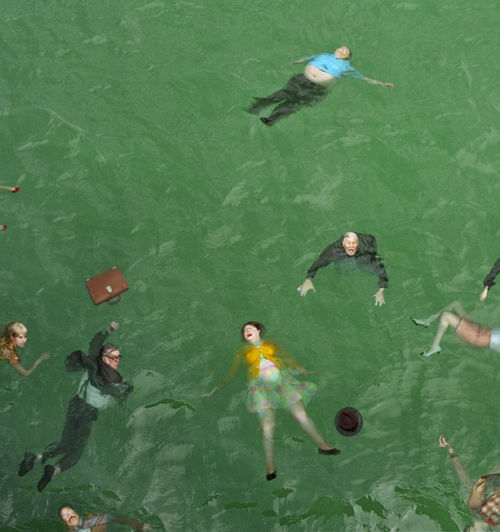 COMPULSION by Alex Prager (Michael Hoppen Gallery)