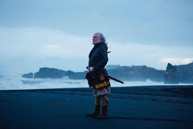 KELLY KELLERHOFF REPRESENTS! THOMAS SCHWOERER behind the scenes - BMW X5 Shooting in Island