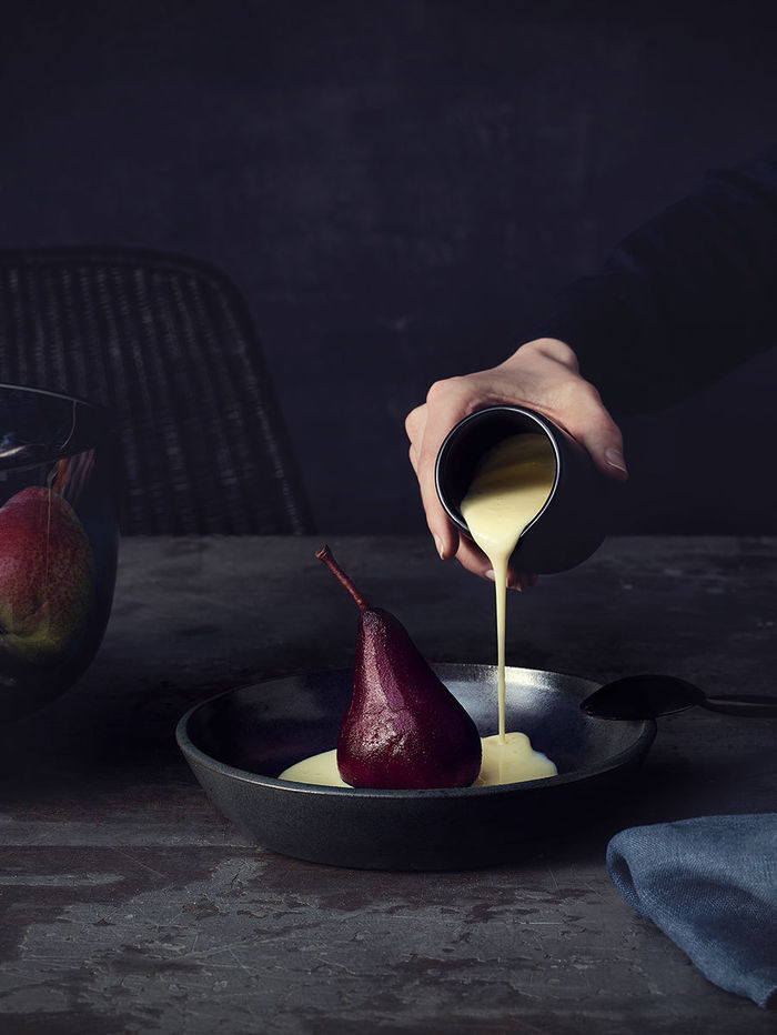 Markus Meuhten - Food - represented by CAESAR+CLEO - VISUAL COPORATE IDENTITY - PRODUCTION HOUSE