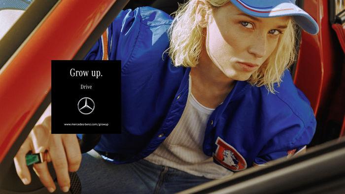 SHOTVIEW BERLIN for Daimler AG