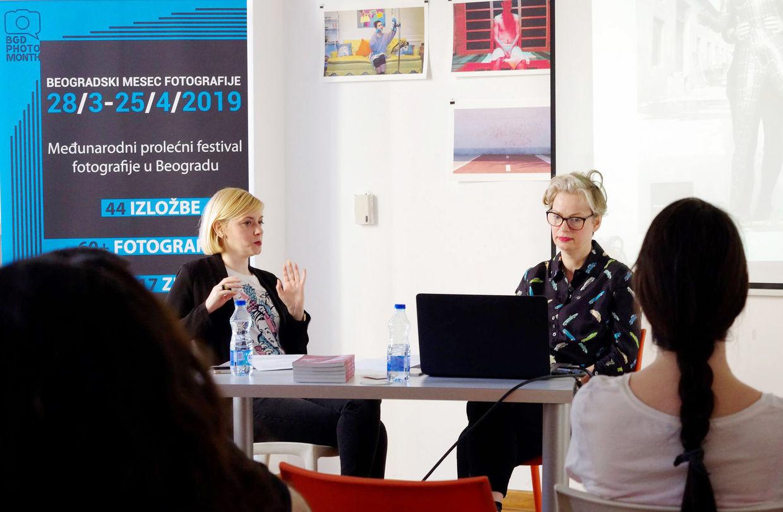 Marija Jovanovic & Susanne Junker