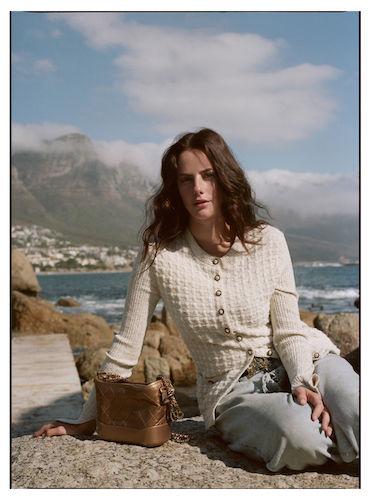 BAKER KENT for Wonderland – Ash Kingston – Cape Town