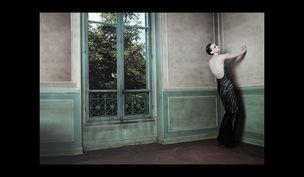 KLEIN PHOTOGRAPHEN : Neil Kirk for CELEBRITY STYLE