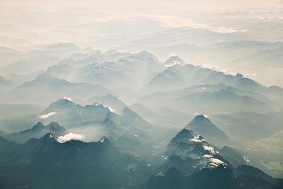 Aerialscapes II, #1 (Austria, 2012)