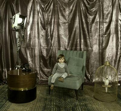 UPDATE17 BERLIN - Vintage Shoot by Daniel Lathwesen