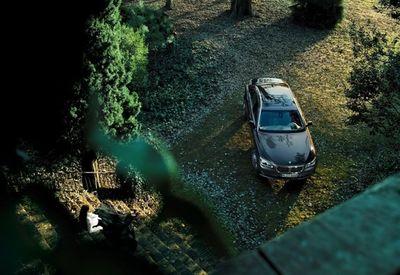 IMAGE NATION for BMW MAGAZINE
