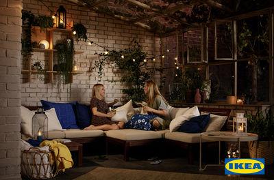 IKEA SS 2019 campaign shot by Sigurd Kranendonk