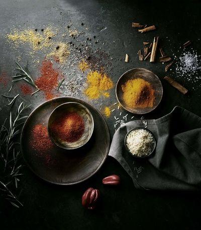 STILLSTARS - Lars Ranek Spices