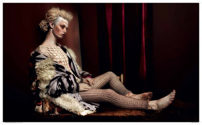 RANKIN - Unfashionable, 30 years of fashion and beauty works