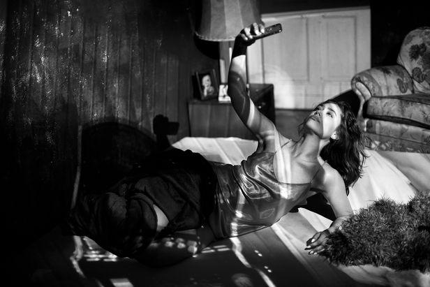"COSMOPOLA GMBH - ""Letzten Sommer"" Album Covershooting, Norman Theuerkorn by FRANK GROLL"