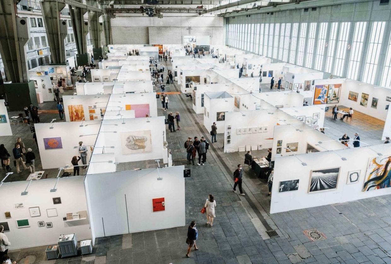 POSITIONS BERLIN 2021 - Art Fair for Contemporary & Modern Art