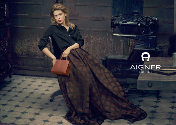 Claas Cropp Creative Productions - Aigner