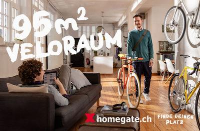 JOHANNES MINK für Homegate