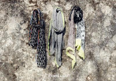 CODELLO SPRING/SUMMER 2014