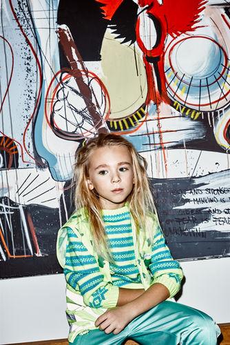 TOBIAS BOSCH FOTOMANAGEMENT: HARALD SCHAACK PERSONAL WORK 'KIDS'