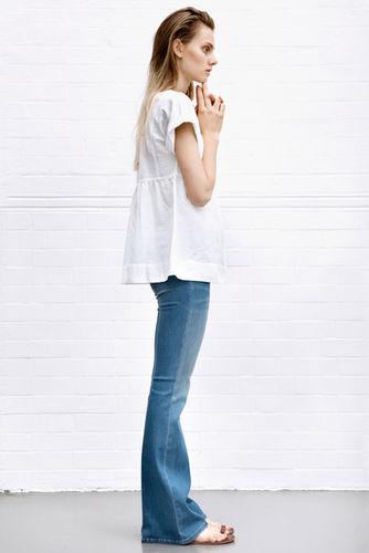 MiH Jeans Lookbook