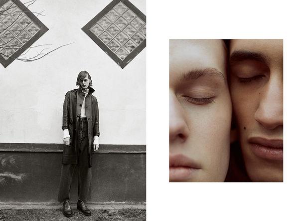 BIGOUDI Eva Dieckhoff für The Greatest Magazine