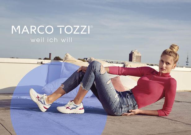 NINA KLEIN - Jana Krentzlin - Marco Tozzi