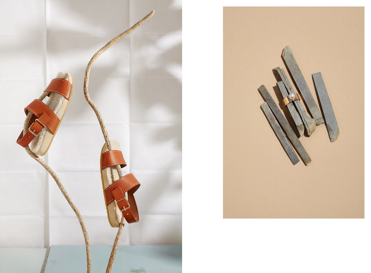 'La Vagabonda' by Studio Likeness c/o KLAUS STIEGEMEYER