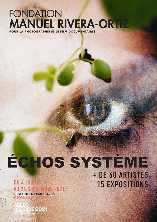 System Echoes is an exhibition program focusing on the living, an uncertain living, in transformation and mutation.