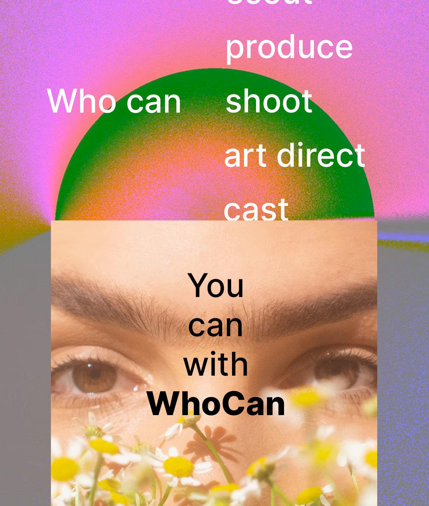 WHOCAN