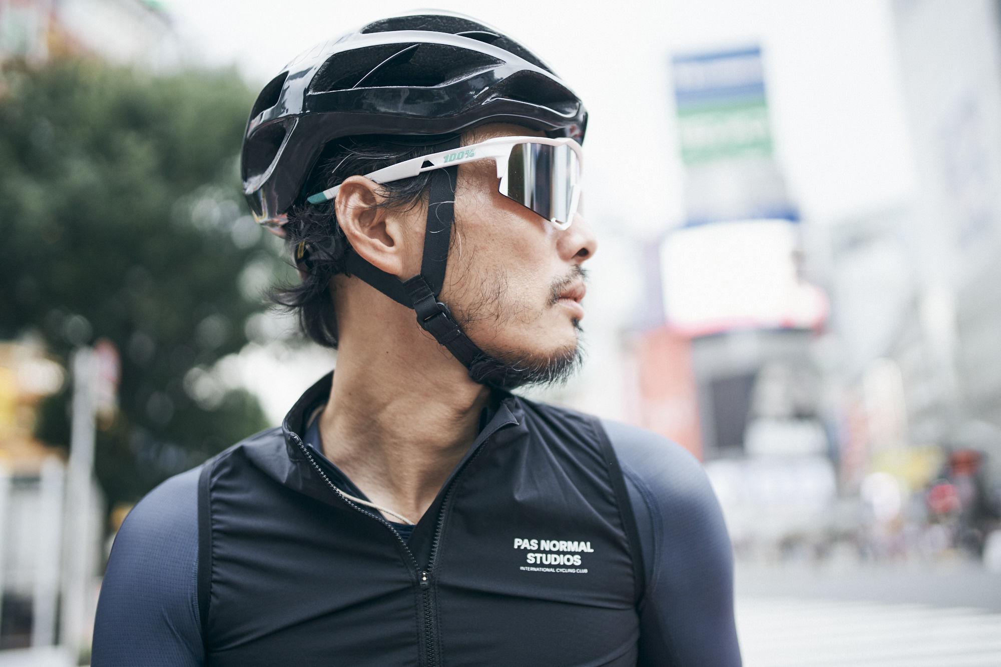 WILDFOX RUNNING: Lars Schneider for Pas Normal in Tokyo