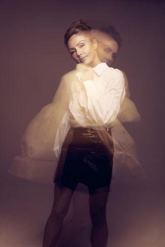 Nazan Eckes, Portraits by Ruprecht Stempell c/o Tobias Bosch