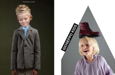 BIGOUDI Jasmin Zelenko Kid's Wear Magazine