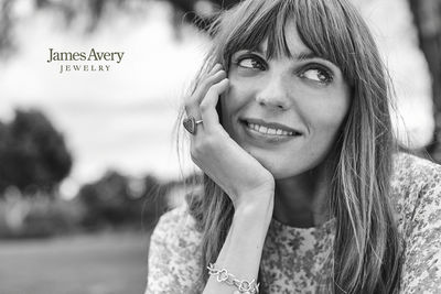 ALYSSA PIZER MANAGEMENT: James Avery by Colette de Barros