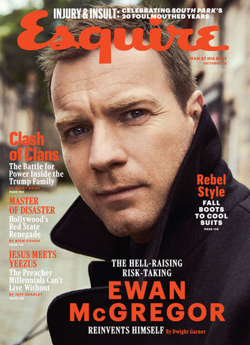 LS PRODUCTIONS FOR ESQUIRE US