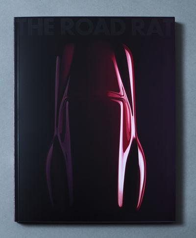 JSR AGENCY John Bennett's Road Rat cover