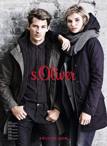 s.Oliver Magazin