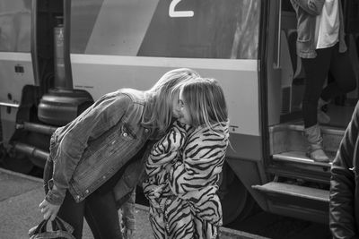 SNCF #FRENCHKISS