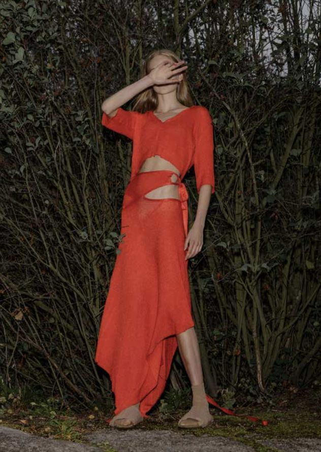 34e festival international de mode, de photographie et d'accessoires de mode, Hyeres