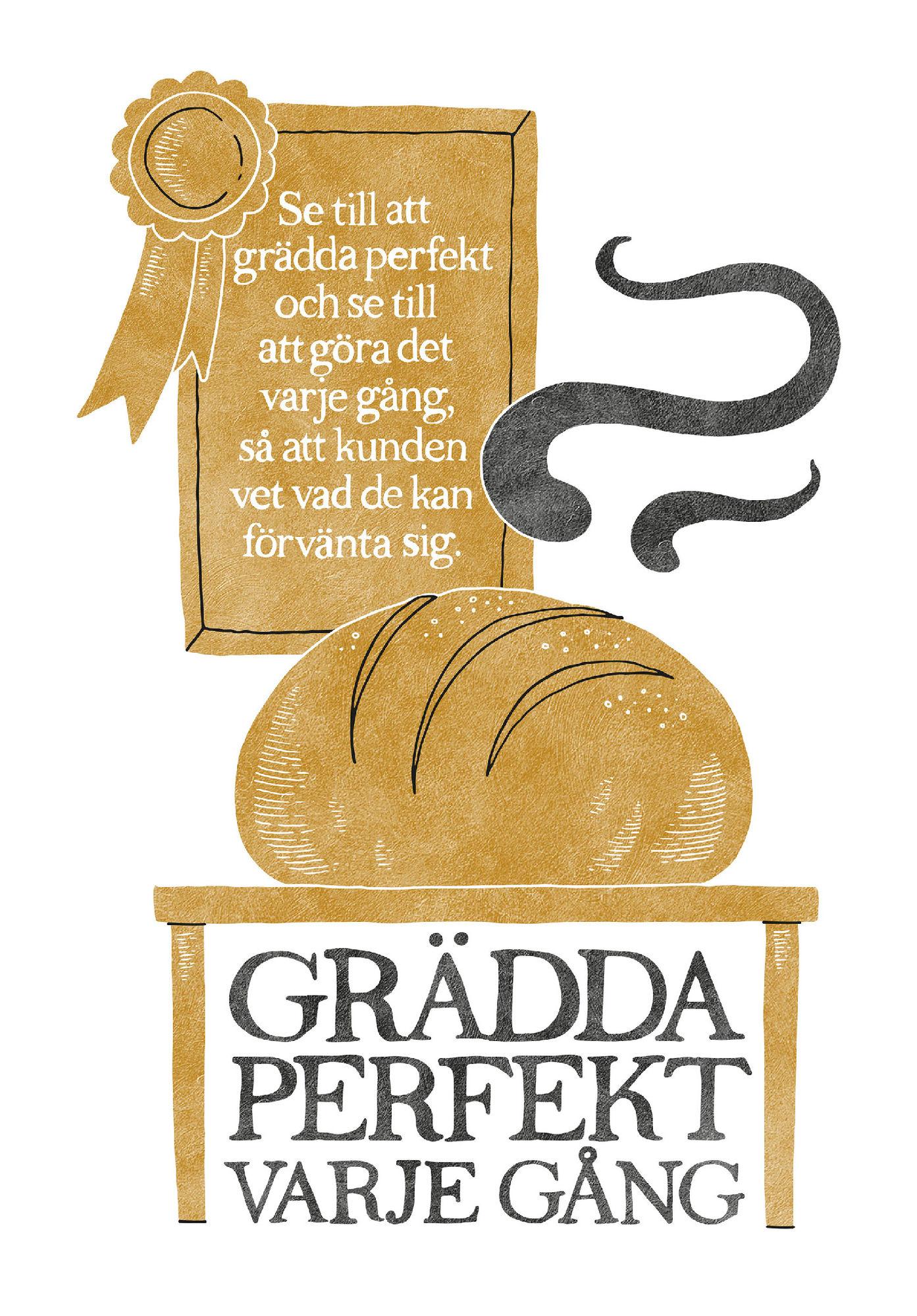 AGENT MOLLY & CO / Illustrator FREDRIK BRÄNNSTRÖM