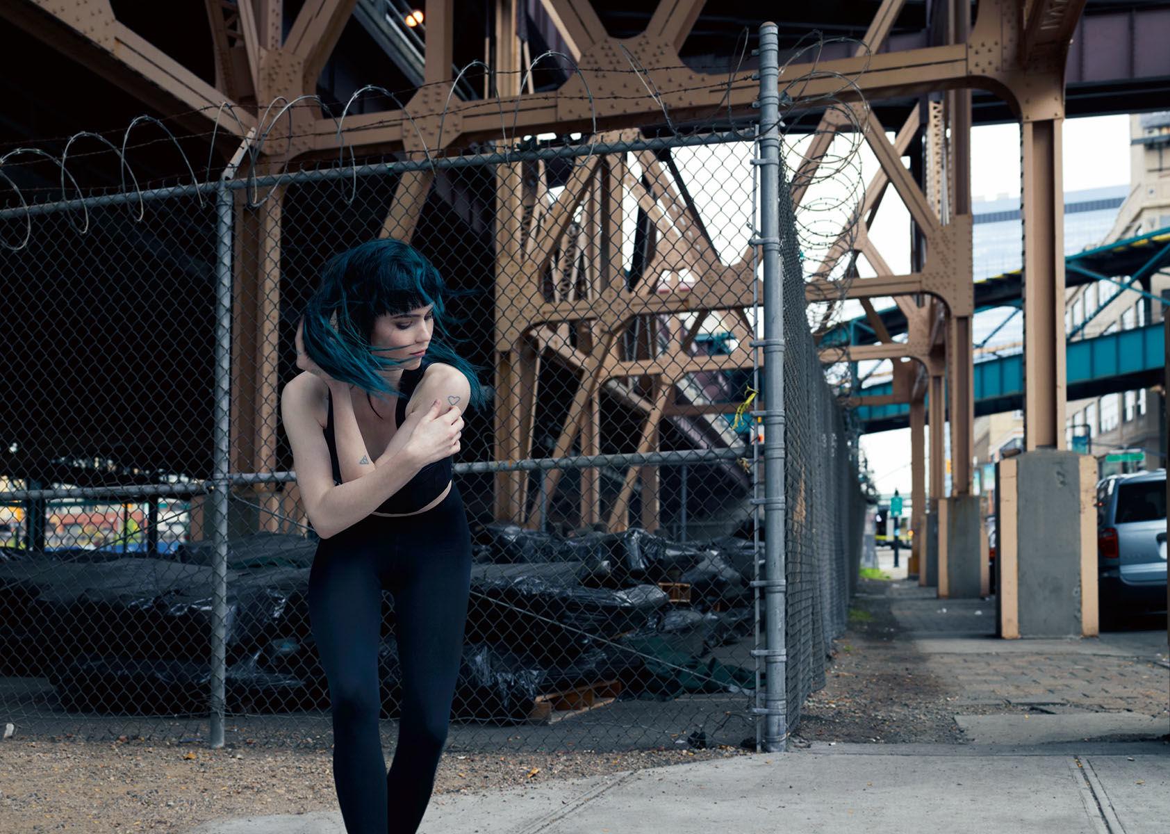 RECOM : Grimes für Liberation Next